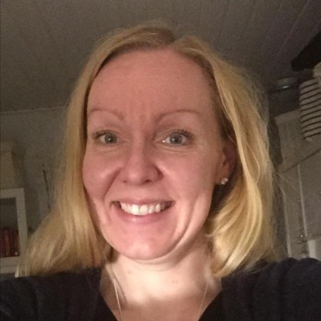 Birgitta Lillbäck