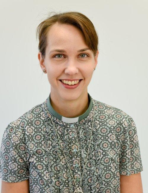 Erica Norrback